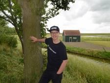 Timo (14) uit Zierikzee wil onbegrip over Gilles de la Tourette graag wegnemen