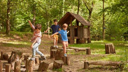 """Oogexperte UZ Leuven: """"Laat kinderen enkele uren per dag buiten spelen, dat helpt tegen bijziendheid"""""""