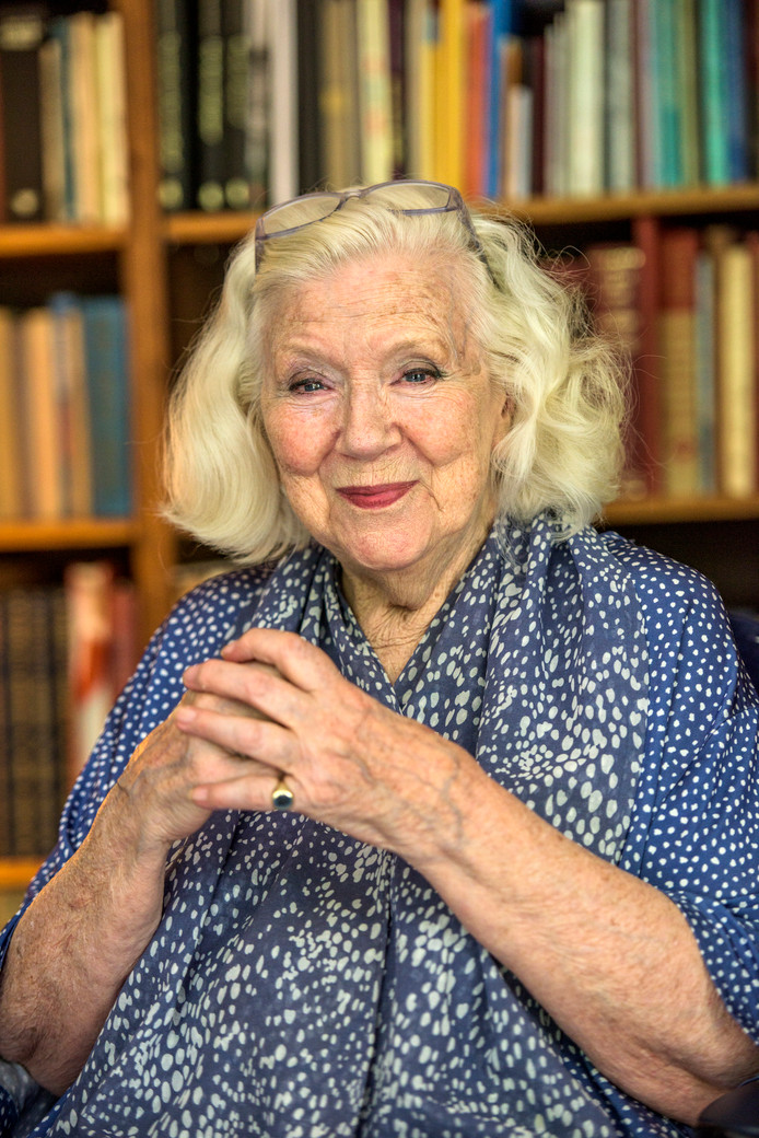 Marie-Cécile Moerdijk