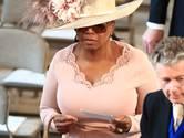 Van Elton John tot Oprah Winfrey: de bekende huwelijksgasten