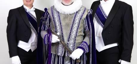 Sassendonk krijgt Bourgondische prins Willem
