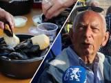 Vlissingen verbreekt record 'samen mossels eten'
