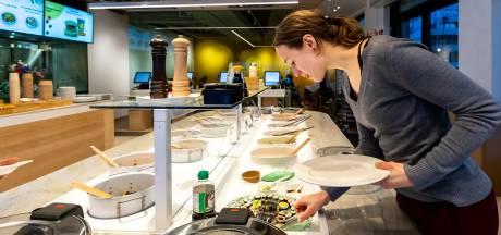'Vegan walhalla' aan het Stationsplein in Utrecht sluit amper een jaar na opening alweer de deuren