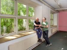Wonen in bunkerverblijf 'Blitzmädel' in Arnhem is een hit