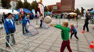 Goedwerkende Brugse sportclubs krijgen 237.000 euro