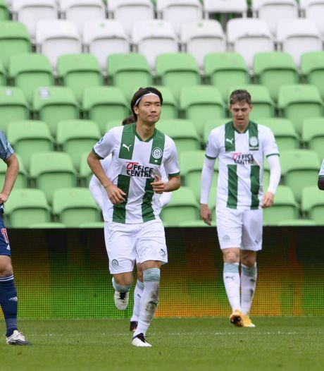 Samenvatting   Koploper Ajax verrassend onderuit bij FC Groningen