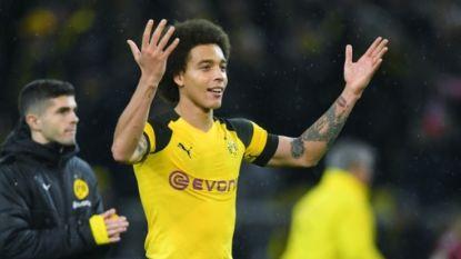"""Duitse pers ziet hoe Witsel rug recht in 'Klassiker': """"Als je grote wedstrijden wil winnen, heb je een strateeg als Witsel nodig"""""""