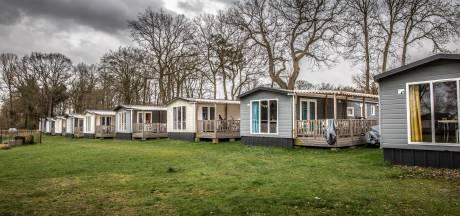 Strenge regels voor campings en bungalowparken: alleen huisjes met eigen sanitair open in regio IJsselland