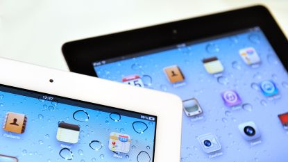 """Ex-verslaafden en experts waarschuwen ouders: """"Tablet is geen onschuldige babysit"""""""