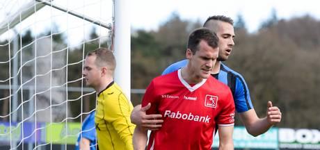 DOVO-verdediger Mooij stopt met voetballen