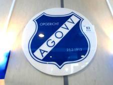 Restant duel tussen AGOVV en Otterlo naar zaterdag 22 december