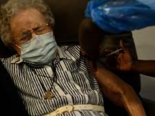 V-Day: les premiers Belges ont été vaccinés contre la Covid-19