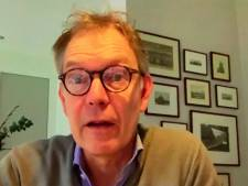 Burgemeester Baarn blijft nog twee weken thuis: 'Het virus heeft er behoorlijk ingehakt'