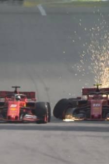"""""""Que diable fait-il!"""": le GP du Brésil a tourné au fiasco pour Ferrari"""