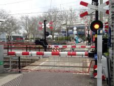 ProRail plaatst camera bij station Oss om gevaarlijke capriolen vast te leggen