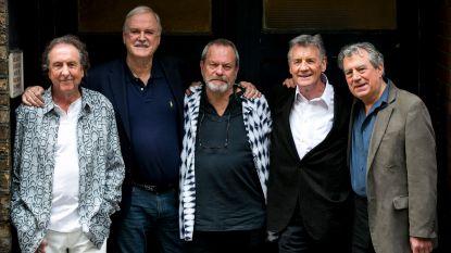 Na het overlijden van Terry Jones: deze vijf Monty Python-sketches zijn onvergetelijk