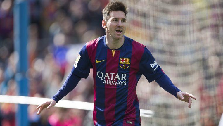 Wie volgt dit seizoen Barcelona op als landskampioen?