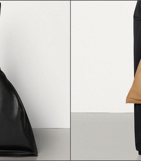 S'agit-il d'un sac à crottes pour chien ou de la nouvelle création de Bottega Veneta? La toile doute