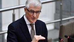 """Bourgeois:""""Vaksbondsprotest is voorbarig, maar ik begrijp de ongerustheid over het pensioenbedrag"""""""