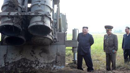 """VN-rapport: """"Noord-Korea bleef werken aan nucleaire programma"""""""
