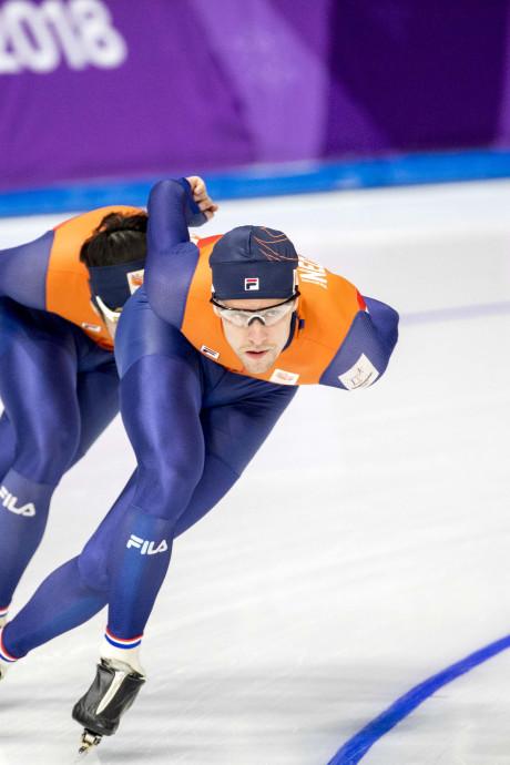Programma in Pyeongchang: deze Nederlanders komen vandaag in actie