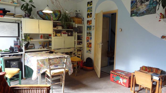 Binnenkamers: Het huis van Mariët en Frans Mensink