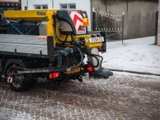Biozout-experiment gaat voorbij aan de Maas en Waalse straten
