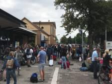 Treinchaos Zwolle-Meppel versterkt roep om extra lijn naar het noorden