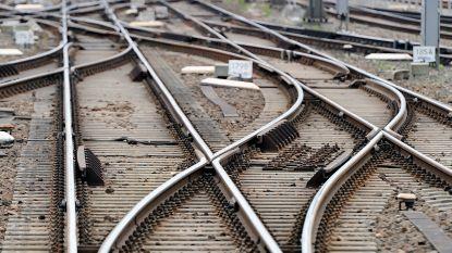 Spoorovergang in Gompel bijna week afgesloten