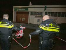 Plofkrakers slaan nog voor explosie op de vlucht in Oosterbeek