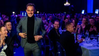 """Campenaerts wint Kristallen Fiets: """"Ik tril over mijn hele lijf"""""""