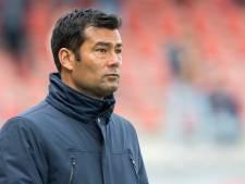 Roy Hendriksen met moeite voorbij FC Oss