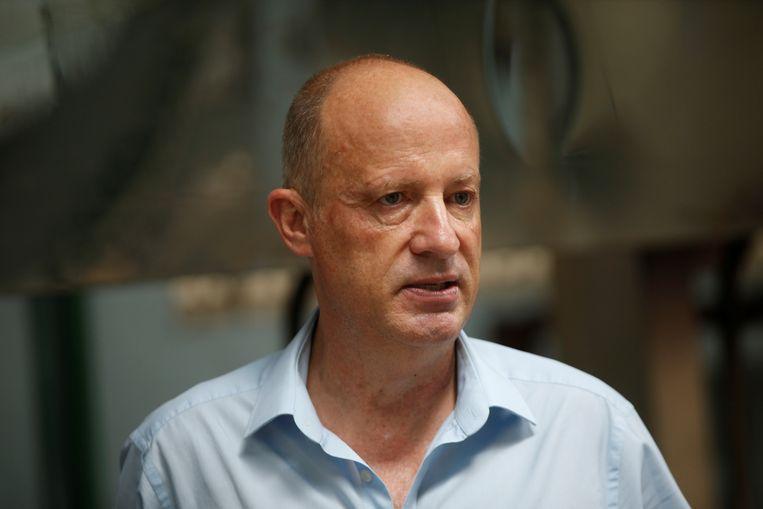De veroordeelde Alain Goetz is tegenwoordig actief in de goudhandel in Oost-Congo en Oeganda. Volgens filmster George Cloone maakt Goetz winst op de kap van kinderarbeid