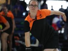 Lindsey Paling in Indonesië bij beste 24 tijdens wereldbekertoernooi bowlen