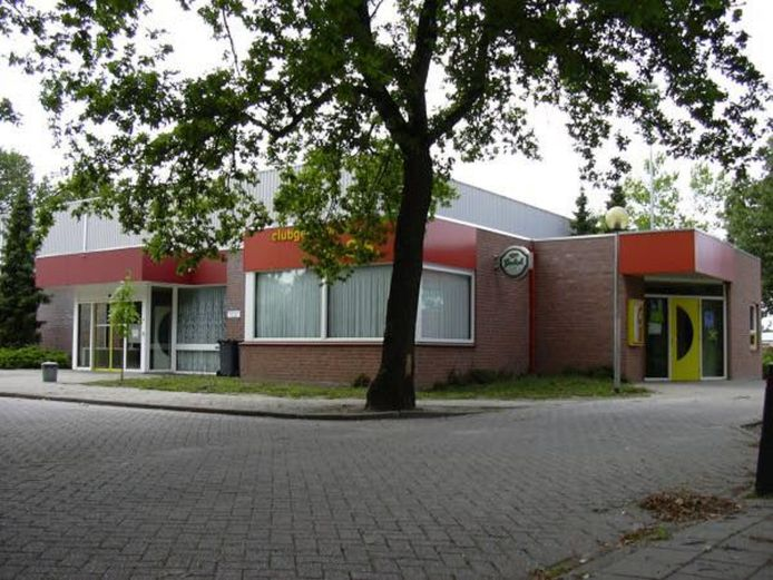 Sporthal De Sonders in Beltrum.