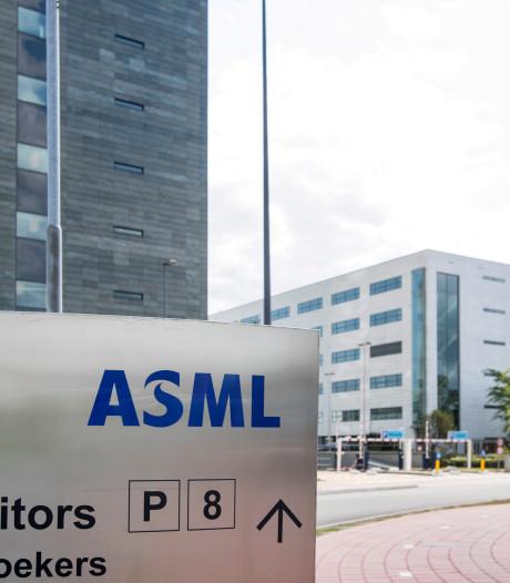 Aandeelhouders halen verhaal bij ASML, dat ontkent beursregels te schenden