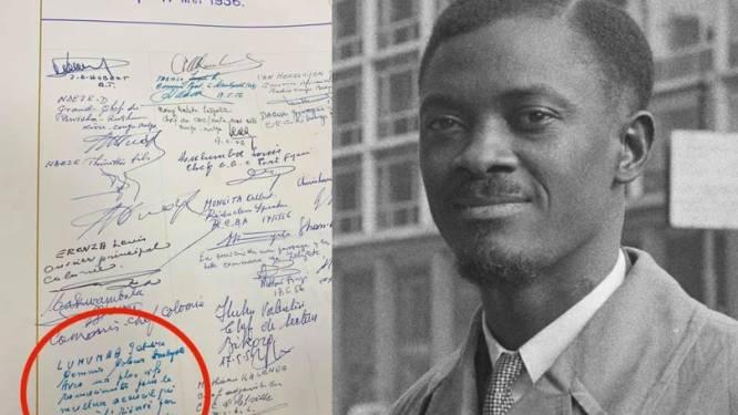 Patrice Lumumba bracht in 1956 bezoek aan Zelzate, burgemeester denkt zestig jaar na zijn dood aan Lumumbaplein