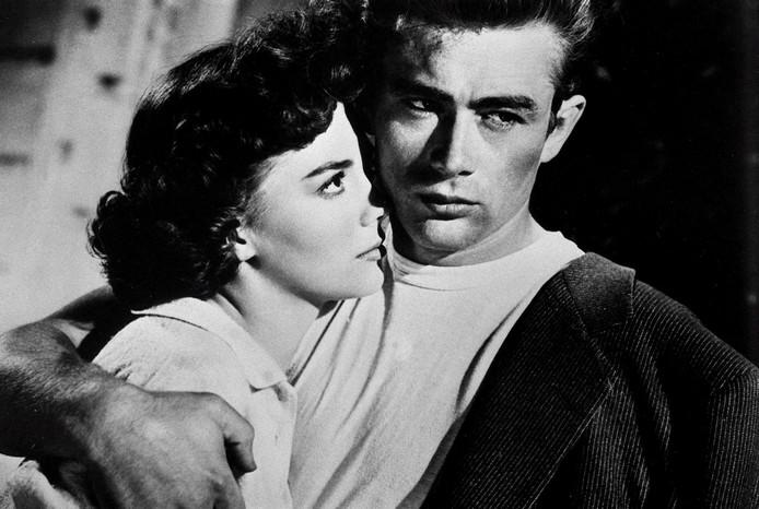 L'acteur James Dean, décédé en 1955, sera bientôt de retour au cinéma.