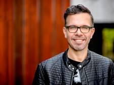 Oud-Tukker Michiel Veenstra maakt programmering Kink FM bekend