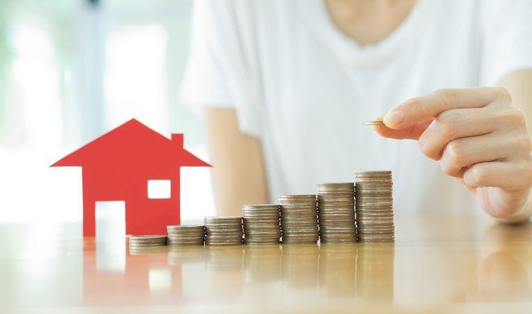 Een herfinanciering van een woonkrediet is interessant als de resterende looptijd minimaal tien jaar is.