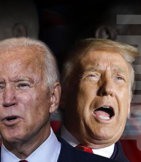 Op wie zou jij eigenlijk stemmen als Amerikaan? Doe de test