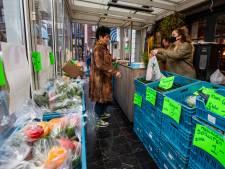 Dankzij corona heeft Naaldwijk weer eventjes een groentewinkel