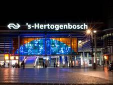 Code oranje: NS past dienstregeling aan wegens storm, minder sprinters Oss-Den Bosch