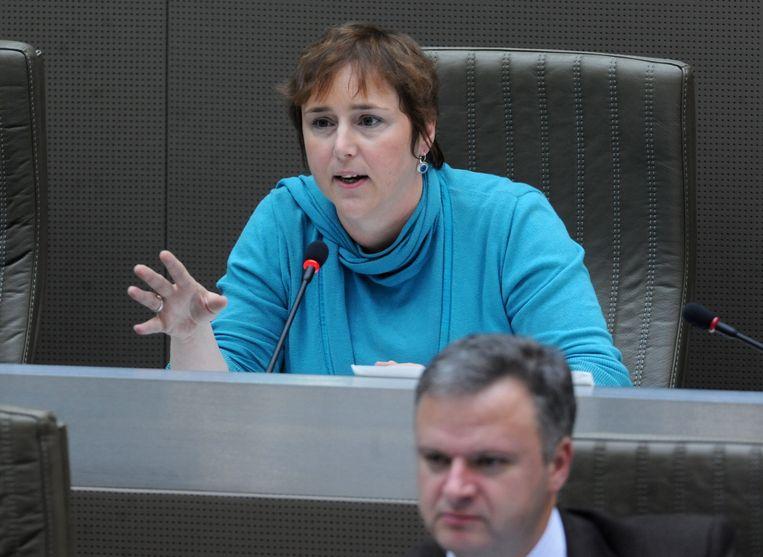 Karin Brouwers.