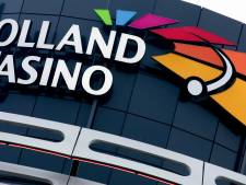 Privatisering Holland Casino afgeblazen