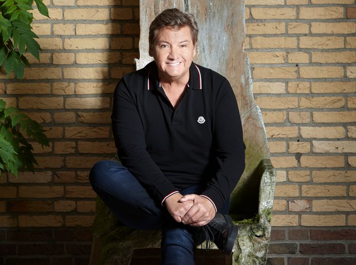 Ook zanger René Froger treedt op in Kaatsheuvel.