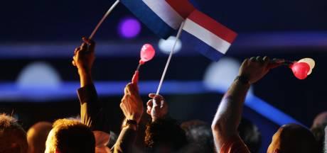 Alle 41 landen doen volgend jaar 'weer' mee met het Eurovisie Songfestival