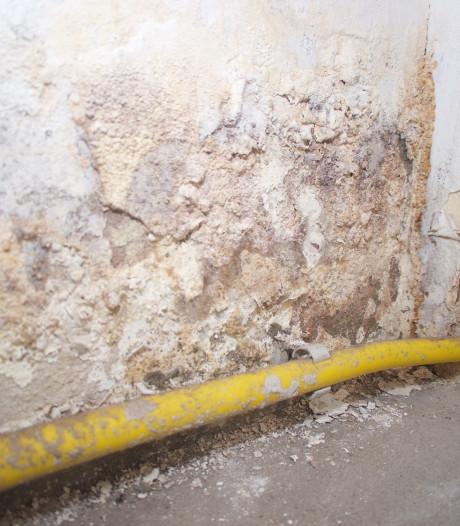 Sluiskil moet nog even geduld hebben met aanpak grondwateroverlast