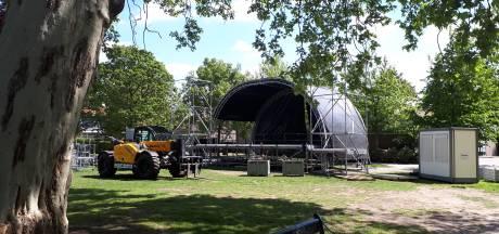 BAM! Festival in Hengelo: 'supermooie' line-up en nog gratis ook