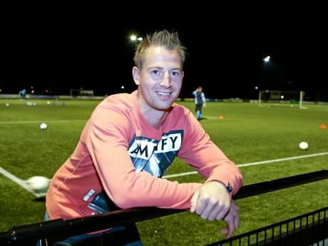 Alex van Eem verruilt SVL voor Valleivogels